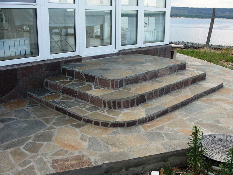 весь список крыльцо дома из натурального камня фото был сделан тот